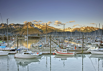 Beautiful Seward.