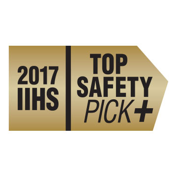 2018 Forester with EyeSight and Steering Responsive Headlights is a 2017 IIHS TOP SAFETY PICK+.
